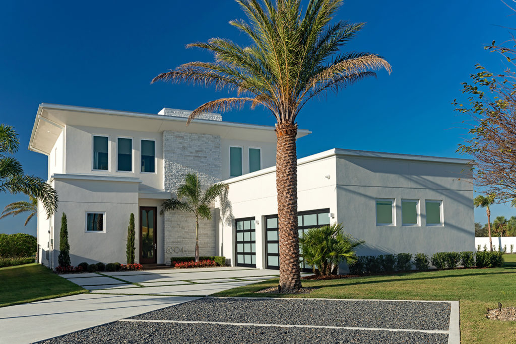 Modern Duran Viera Fl Golfside Luxury Custom Homes Gated