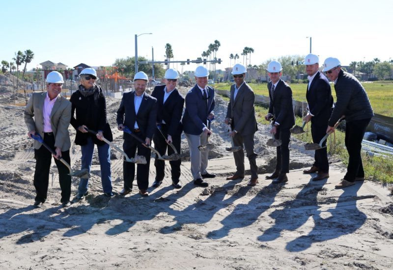 Viera Commercial Properties - Site Ready   Land Acquisition