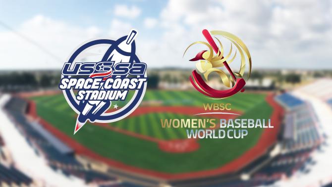 women s baseball world cup 2018 viera